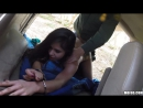 Mofos Border Patrol Sex Pale Cutie Banging on the Border Taylor Reed
