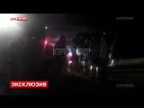 9 человек погибли в аварии с вертолетом и самолетом под Москвой (8.08.2015)