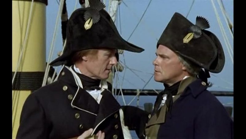 Horatio Hornblower (Episode 6 - Retribution)