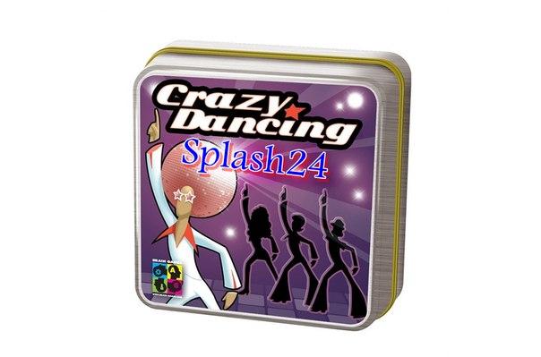 Crazy dance