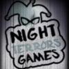 NightTerrors games #автоквест #челлендж #квест