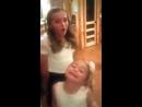 11 летняя Меридет Пакетт Merideth Puckett поет песню Rolling In the Deep