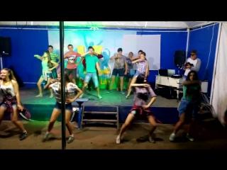 YL - Танцоры 4