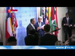 Владимир Путин пообещал рассмотреть вопрос о статусе военных, задействованных в операции в Сирии.