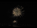Фестиваль фейерверка Кострома 2015
