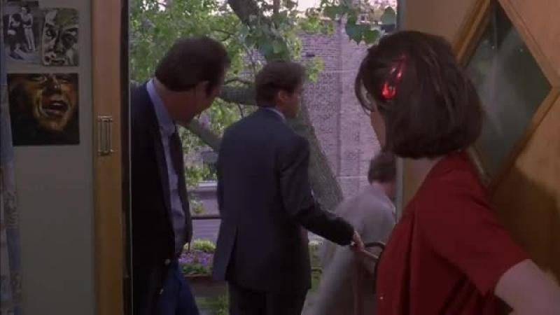 Служители закона (1998) Предыдущий фильм Беглец The Fugitive 1993