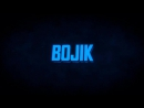 BOJIK 3D INTRO