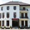 Отель   TOP HILL   Краснодар