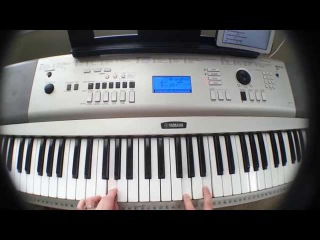 This I Believe - Hillsong (THE CREED) Piano Tutorial