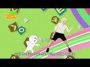 B1A4 GANADA SONG LINE TOWN