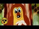 Песни из мультфильмов - Мы делили апельсин (Весёлая карусель № 8)