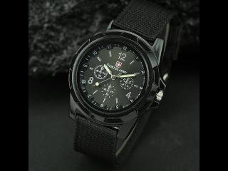 Часы Gemius Army (10 причин купить)