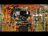 2015 Ford F-150 - Production