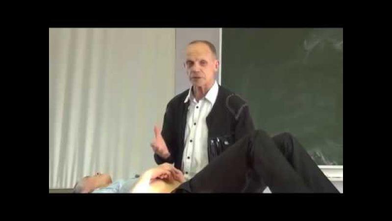 Висцеральная терапия. Огулов А.Т. ( Ижевск, 2014 )