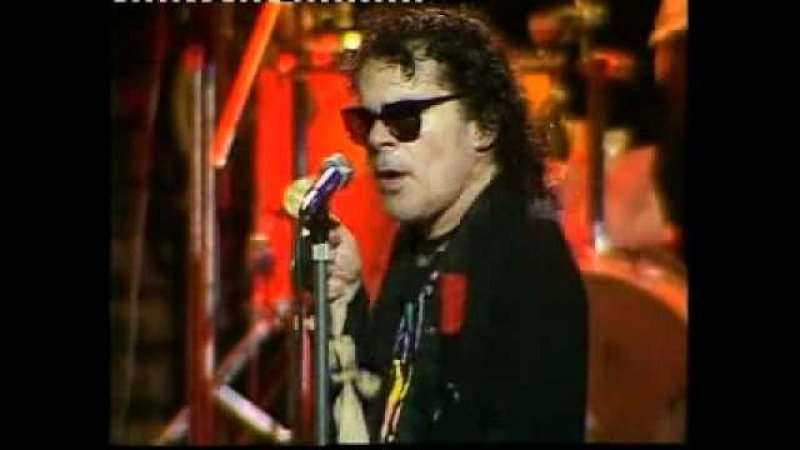 IAN DURY AND THE BLOCKHEADS HIT ME WITH YOUR RHYTHM STICK live