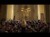 Вокализ С.Рахманинов, исполняет Детский хор Весна