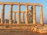 Экскурсии по Афинам. Греция. Часть 5