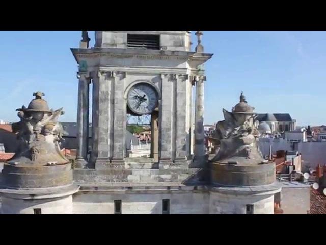 Красоты французского города Ла-Рошель