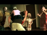 Dead Island Official Trailer in Reverse Order (Chronological)