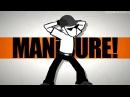 L.W.S. MANiCURE - Homestuck MEP [THX FOR 2K!]