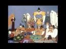 Детство Ратибора (Роман Давыдов, 1973), мультфильм