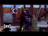 Rays Day Out | Robot Chicken | Adult Swim