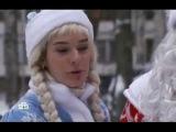 Улицы разбитых фонарей 15 -  Новогодний переполох, 16 серия.