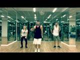 Piensas (Dile la Verdad)-Pitbull feat. Gente de Zona Marlon Alves DanceMAs Equipe MAs Zumba