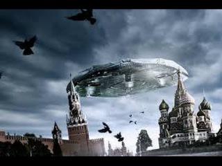 НЛО.Подготовка к вторжению.Диверсанты из космоса.Секретные территории