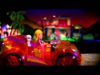 CRA-Z-ART's LITE BRIX™ Lite Up Mansion