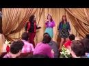 Violetta 3 Naty, Fran y Camila interpretan Encender nuestra luz