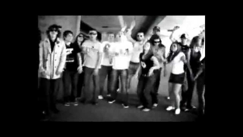 Schokk feat Oxxxymiron Дегенеративное Искусство Video by Xaleer
