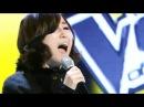 보이스코리아 시즌1 - [보이스코리아_강미진]Lost and Found sung by Kang Mi-Jin @The Voice Korea_Ep.2