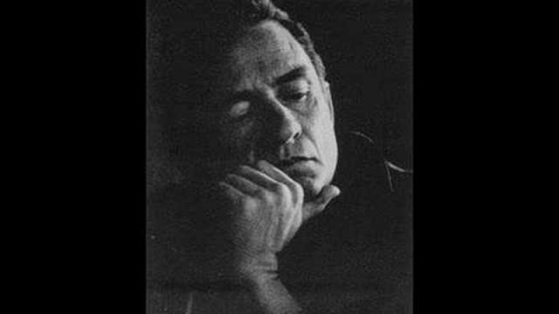 Johnny Cash - Heart Of Gold