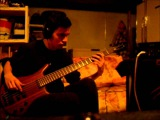 Deathspell Omega - Devouring Famine (Bass cover)