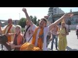 Нектар харинамы эпизод 3 (28.06.15)/ The Nectar of Harinam, Russia ep.3