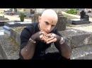 Clip Go Goth Musique electro et parodie gothique de 2011 par Morgan Priest