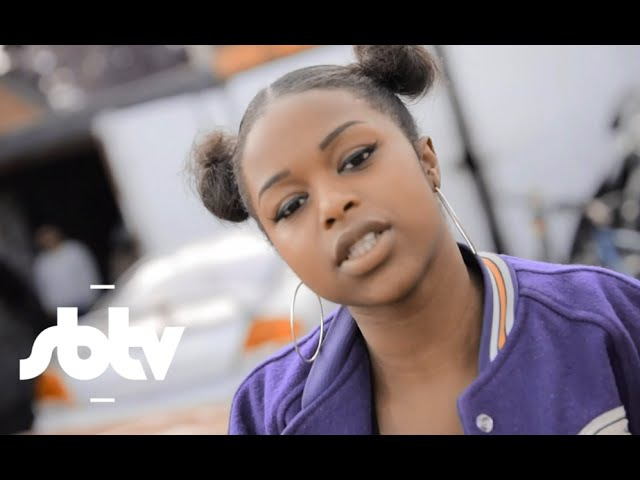 Nadia Rose | D.F.W.T [Music Video]: SBTV