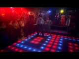 Saturday Night Fever (Bee Gees, You Should be Dancing) John Travolta HD 1080 with Lyrics