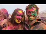 Magic Trance Session  December 2012 HD Music Video