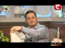 Свадебный торт своими руками - Все буде добре - Выпуск 28 - 16.08.2012 - Все будет хорошо