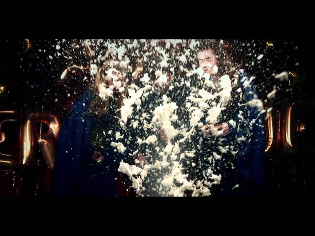 Autoerotique - Turn Up The Volume (Official Video)   Dim Mak