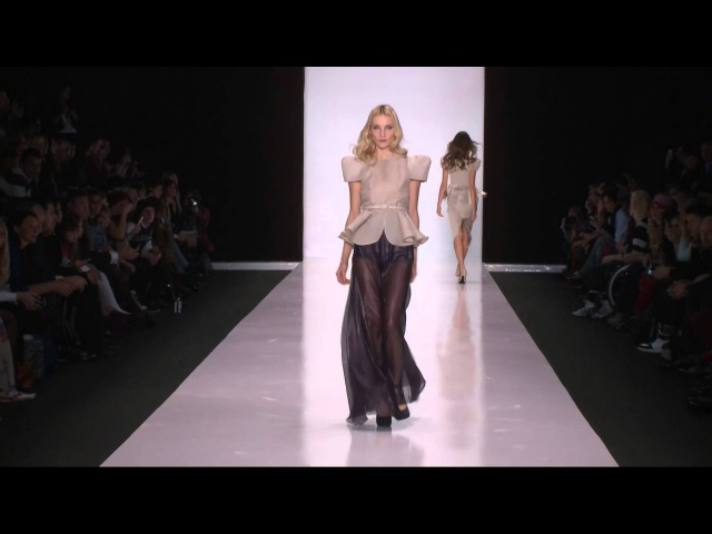 ПОКАЗ OFERA В РАМКАХ MERCEDES-BENZ FASHION WEEK RUSSIA