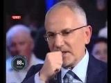 Савик Шустер случайно показывает правду в Эфире Украинского канала..