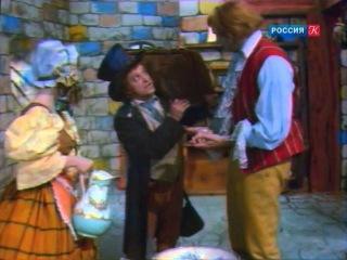 Телеспектакль Записки Пиквикского клуба (1972 / Часть 1)