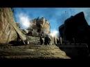 Black Desert Online виды Замок рыцарей Дельпе