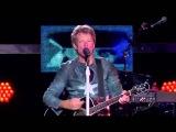 Bon Jovi - Because We Can Tour - Live from MetLife Stadium NJ 7252013 (Full Concert)