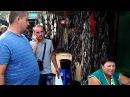 Рынок в г. Геническ, Херсонская область (Азовское море)