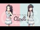 ClariS DROP shooting star remix