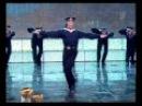 Танец Яблочко, ансамбль танца Игоря Моисеева